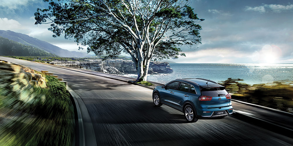 New Zealand S Most Economical Compact Suv New Suvs Hybrids