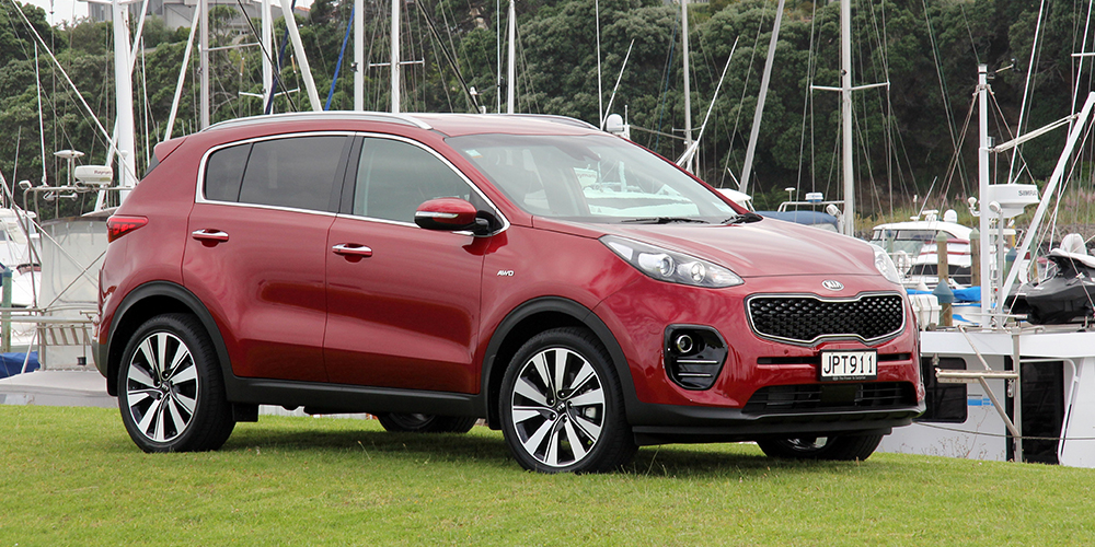 Kia makes history as leading quality brand