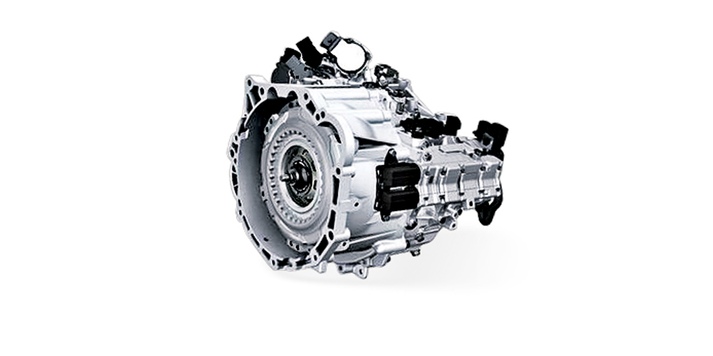What is a Dual Clutch Transmission (DCT) ?