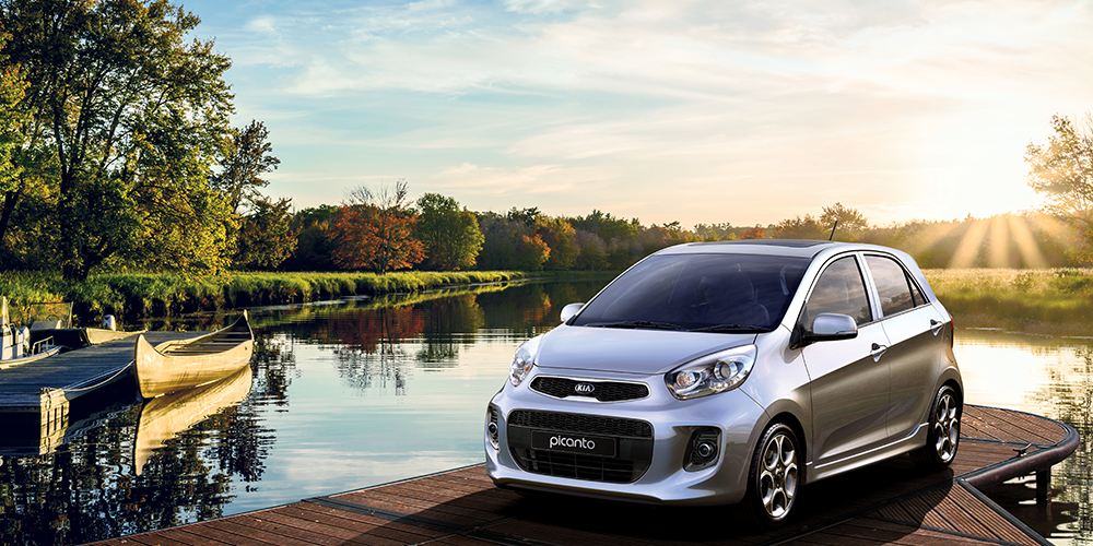 Kia Is Nz S Only Carbonzero Certified Car Company New Suvs
