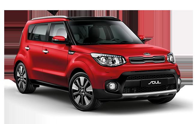 2018 Soul New Suvs Hybrids Electric Cars Special Offers Kia