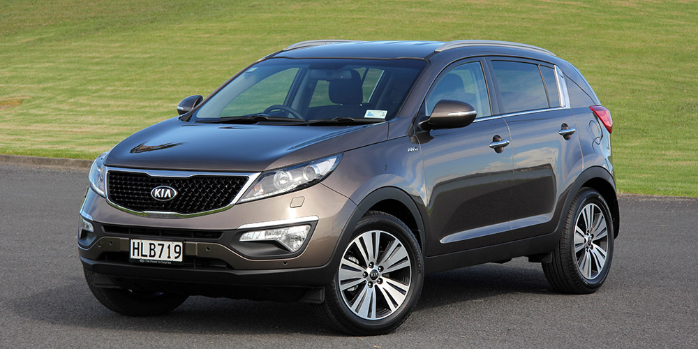Used Kia Niro >> Kia introduces new Sportage as 4x2 sales surge ahead · New ...