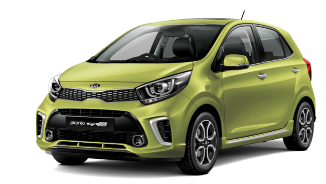 2018 Picanto New Suvs Hybrids Electric Cars Special Offers