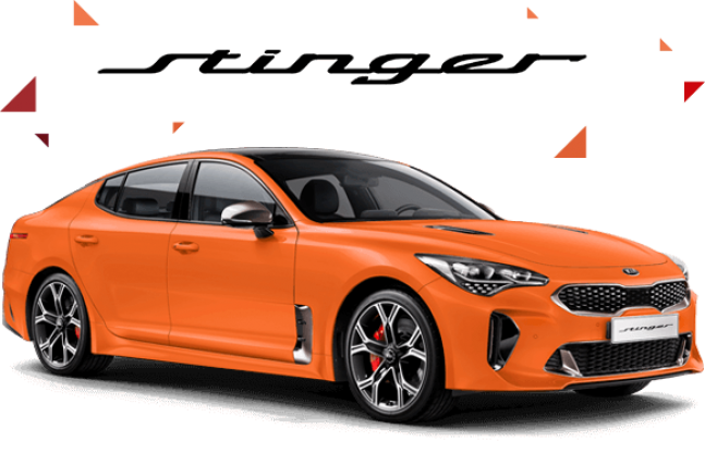 2019 Stinger · New SUVs & Cars, Special Offers | Kia New Zealand