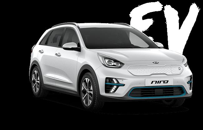 Kia Electric Car >> 2019 Niro Ev New Suvs Hybrids Electric Cars Special Offers
